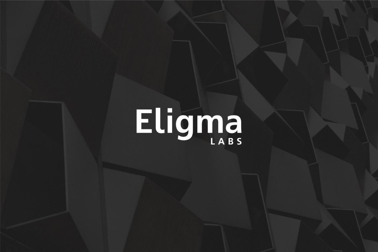 Founding of Eligma Labs