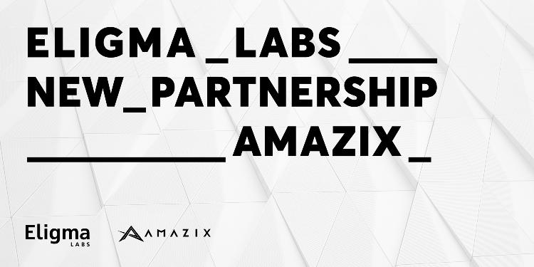 Partnerstvo Eligma Labs z družbo AmaZix